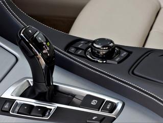 BMW ANUNCIA LA VICTORIA DE LAS CAJAS AUTOMÁTICAS CLÁSICAS