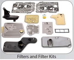 Filtros, Empaques y Kits de Filtros