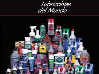 LUBEGARD (Los mejores lubricantes del mundo)