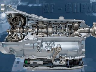 Reparación de Transmisiones ZF ( En autos: BMW, Jaguar, Maserati, L.Rover,Aston Martin, Range Rover