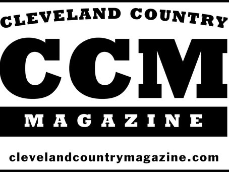 """Whiskey Loco interviewed by Cleveland Country Magazine for """"Local Band Spotlight"""""""