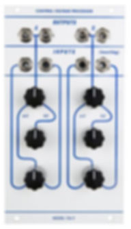 Catalyst Audio Model 106 Mixer