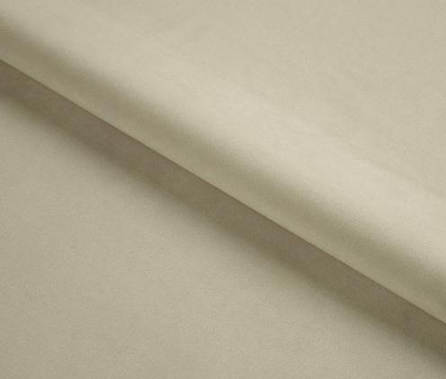 Luxury Ivory Velvet