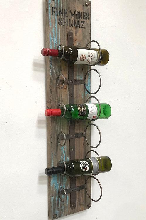 Wine Board 6 Holes