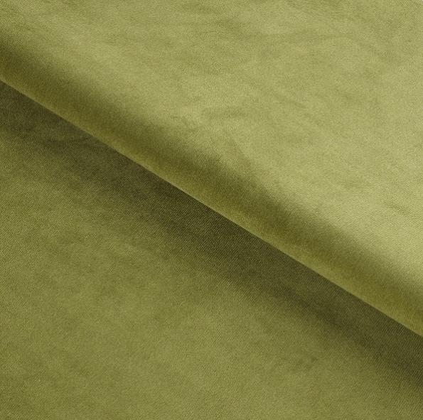 Olive Luxury Velvet