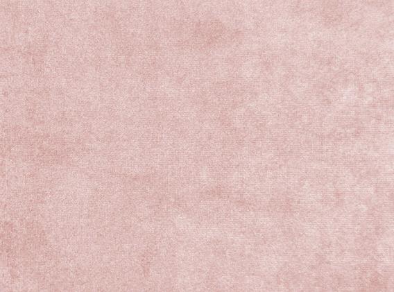 Powder Pink Velvet