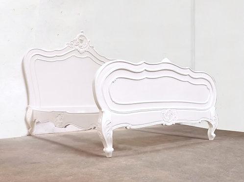 Classique Blanc No Upholstery