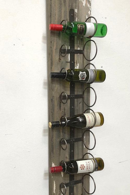 Wine Board 8 Holes