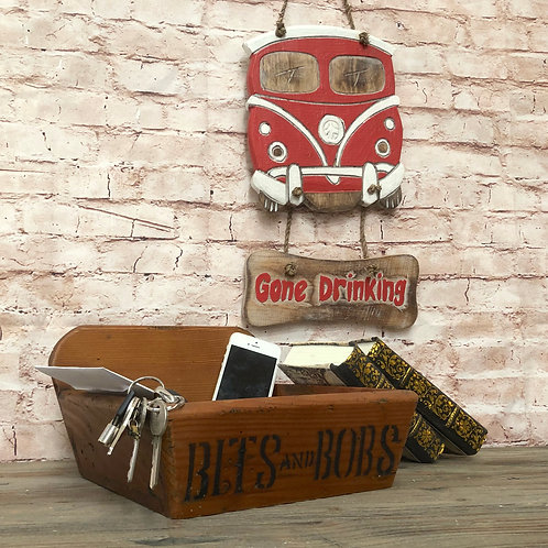 Bits and Bobs Crate