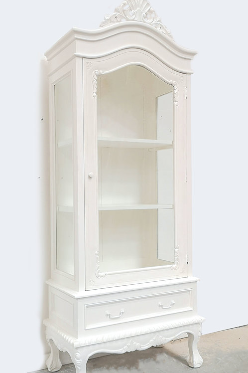 Bordeaux Display Blanc