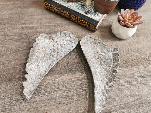 Angel Wing Tray