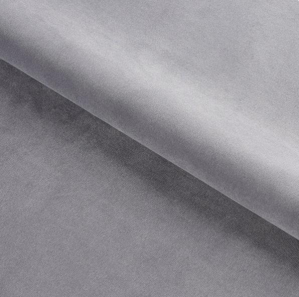 Titanium Luxury Velvet