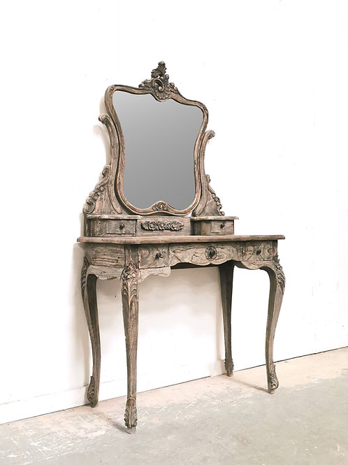 Parisian Dressing Table Rustique