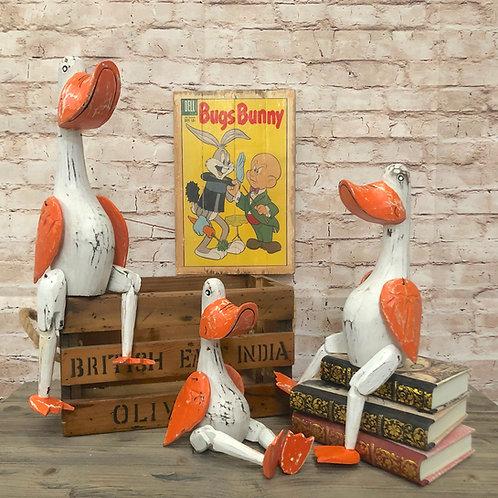 Bugs Bunny Vintage Print