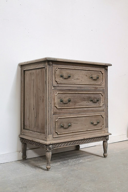 Marseilles Chest Rustique