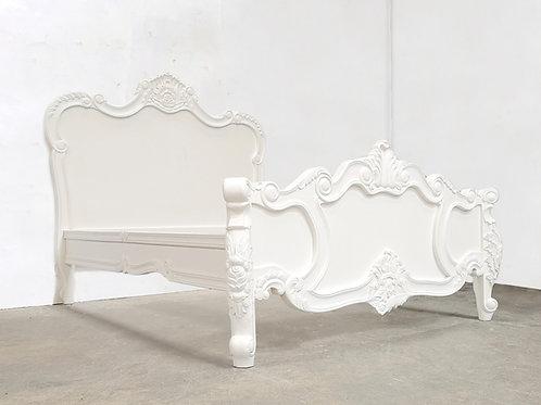 Palais Blanc No Upholstery