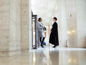 Corte Constitucional aclara sentido en que debe entenderse la justa causa de despido por incapacidad