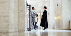 """Happy Lawyers Do Exist: 4 Tips On How To """"Rest Your Case."""""""