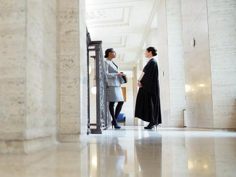 Advocacia pro bono no Brasil e em Portugal