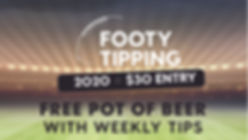 FOOTY TIPPING AT MELBOURNE CENTRAL LION