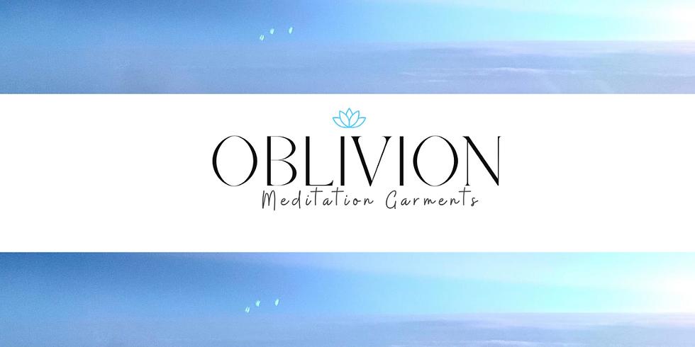 Oblivion Launch Party (Paint, Meditate, & Elevate)