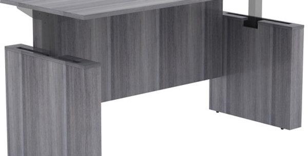 Height Adjustable Desk Shell