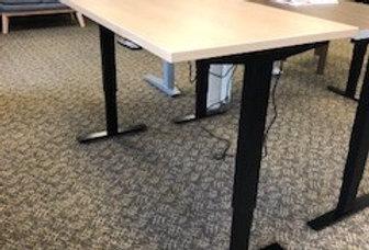30x60 Height Adjustable Desk