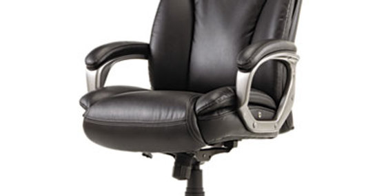 Alera High Back Executive Chair