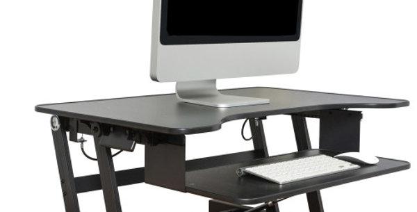 Lorell desk top riser