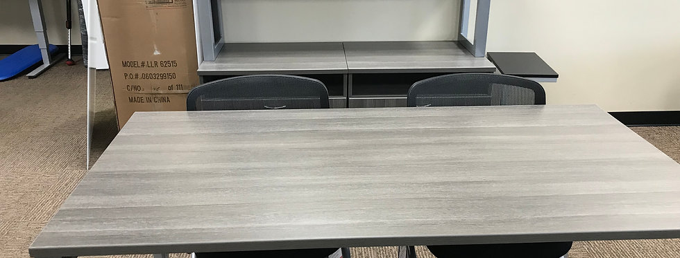 LORELL RELEVANCE SERIES TABLE
