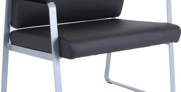 Antimicrobial Bariatric Chair