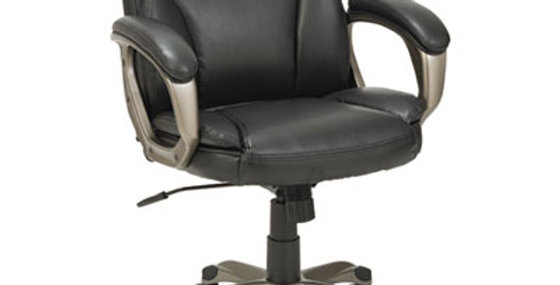 Alera Mid Back Executive Chair