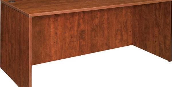 Lorell Cherry Desk