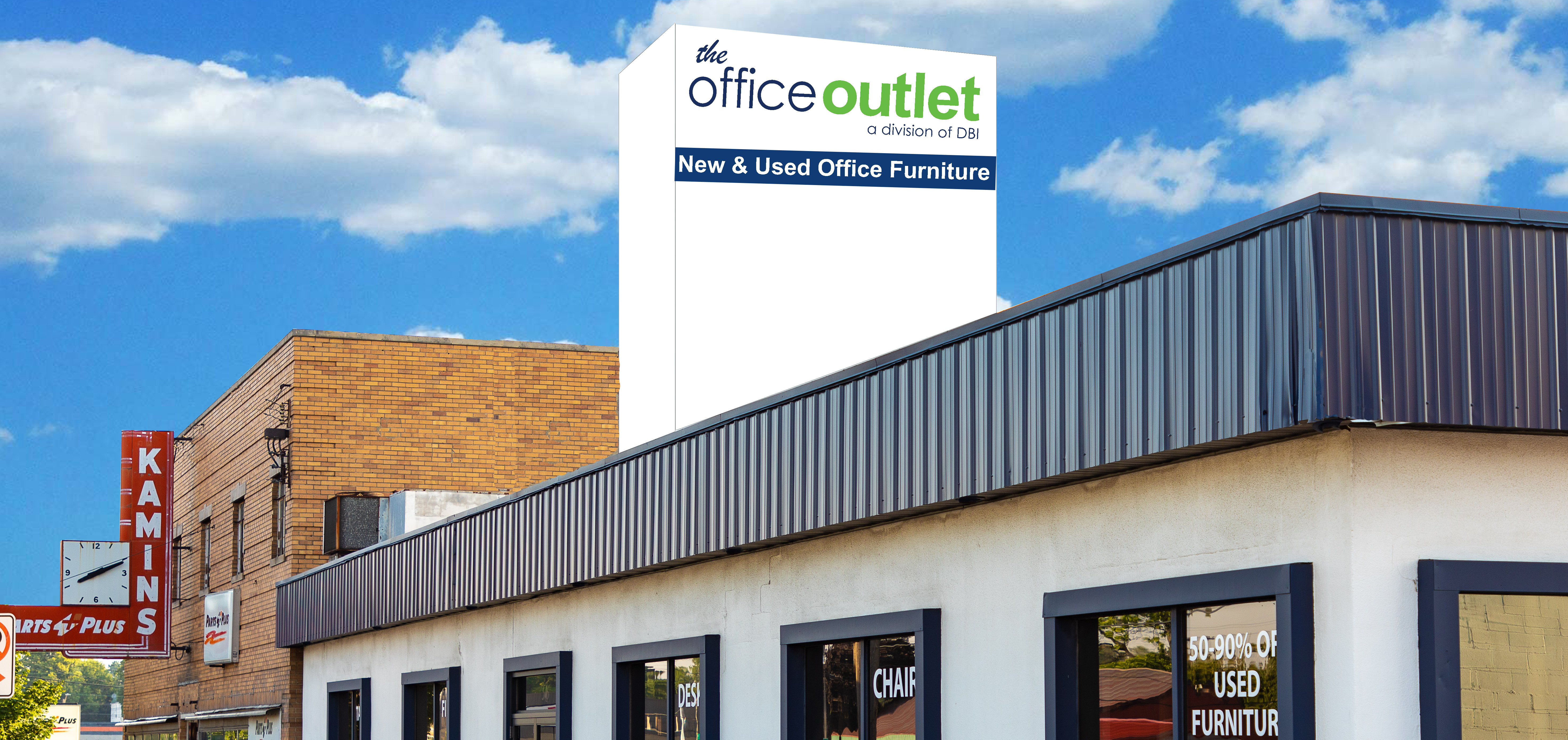Etonnant Affordable Office Furniture   United States   The Office Outlet