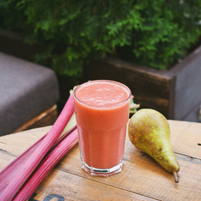 The Problem With Juice Diets