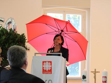 50 Jahre Kreuzbund SHG Bad Neustadt / 40 Jahre Caritas