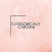Categorically Caroline