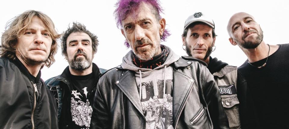 Presentación del nuevo disco en Zaragoza