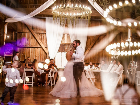 Graham Wedding