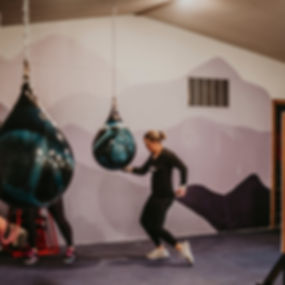 corkledings fitness bekah scout gym phot
