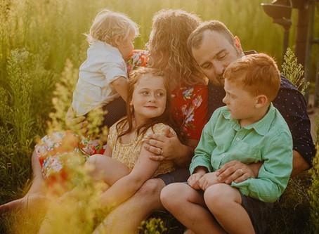 SASMAN FAMILY