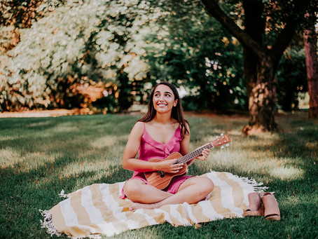 Sophia Z | 2019 Senior