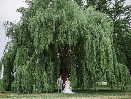 Carraher Wedding