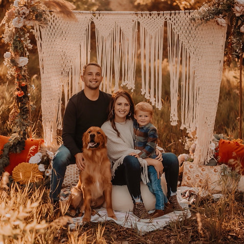 2021 FALL FAMILY PICTURE SPECIAL
