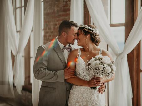 Coby + Mimi | A Big Love Wedding