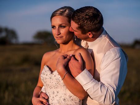 Arens June Wedding