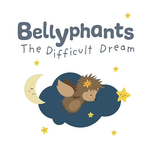 Bellyphants: The Difficult Dream