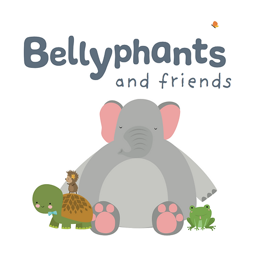 Bellyphants & Friends