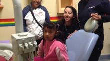 Ayuda dental en Fundación Comunitaria Don Diego