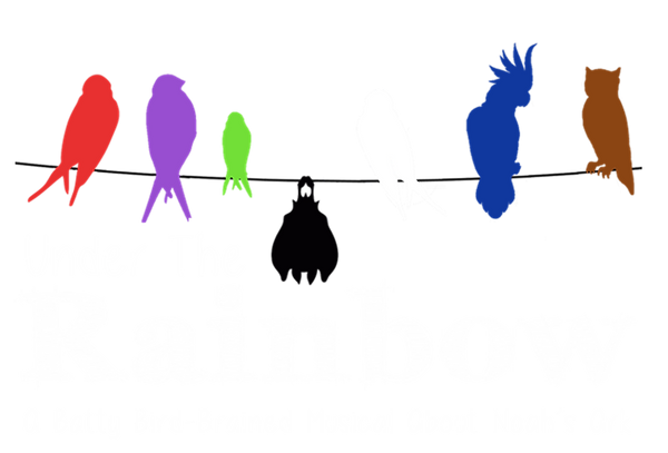 Under the Rainbow: A Batty Bird-Brained Musical About Noah's Ark